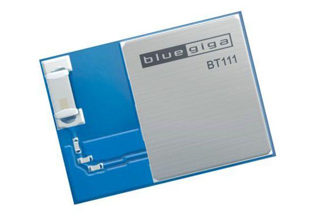 Bluegiga Legacy BT111 Bluetooth Smart Ready HCI Module