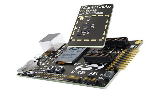 Buying and Sampling Silicon Labs Devices and Development Tools