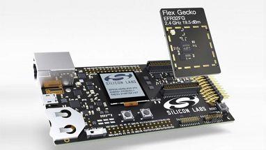 Flex Software Development Kit (SDK) - Silicon Labs